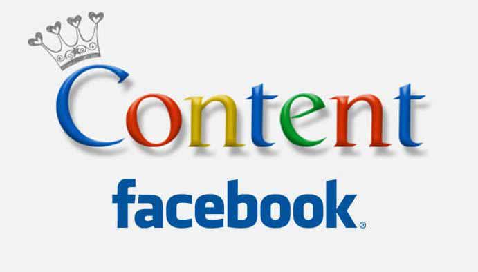 Cách viết content facebook fanpage tăng tương tác, bán hàng nhanh