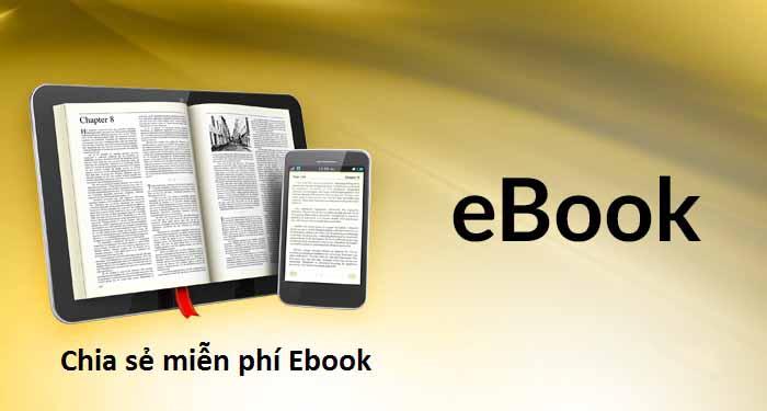 Chia sẻ ebook miễn phí