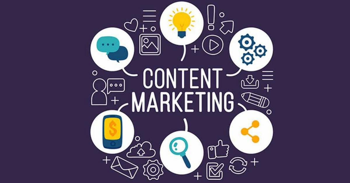 Content marketing là gì? 30 xu hướng content marketing cho 2019