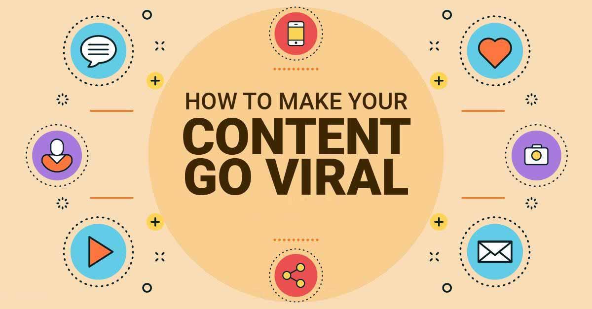 Viral content là gì? Cách viết bài viral content lan tỏa mạnh mẽ