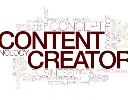 Content creator là gì? Con đường trở thành content creator không trải đầy hoa hồng như bạn nghĩ