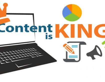 Cách viết content hay ấn tượng thu hút người đọc