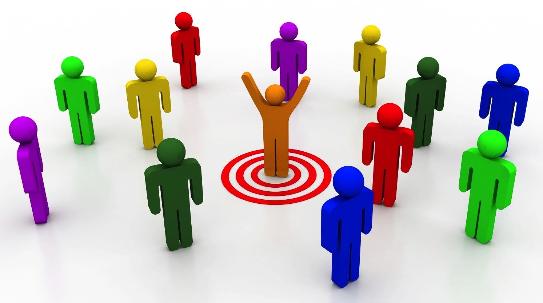 Xác định chính xác đối tượng khách hàng