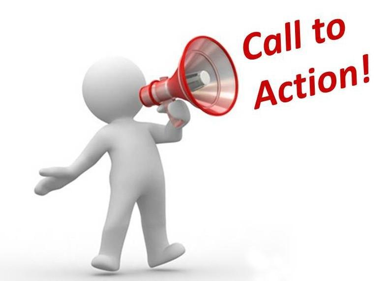 Kêu gọi hành động hiệu quả