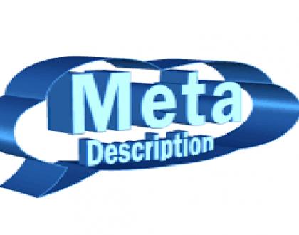Meta Description là gì? Cách viết Description chuẩn SEO