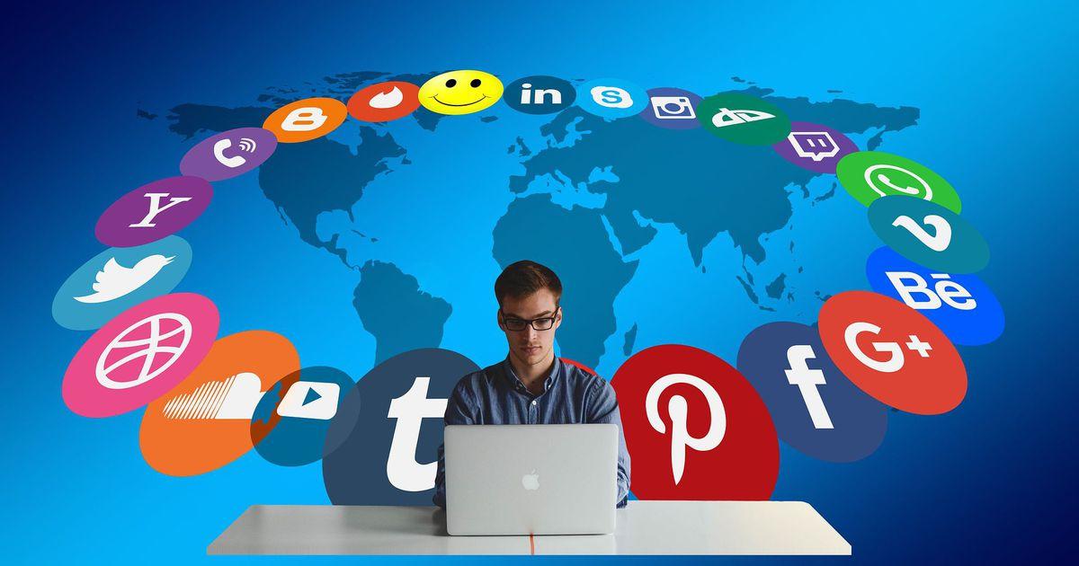 Thị trường social media rộng hơn bạn nghĩ nhiều