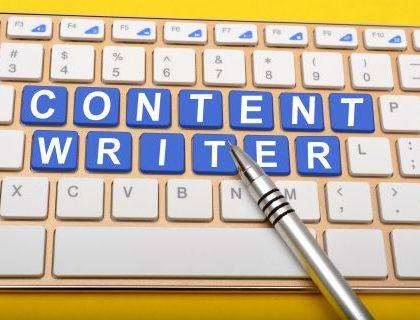 Content writer là gì? Những điều cần có ở một content writer