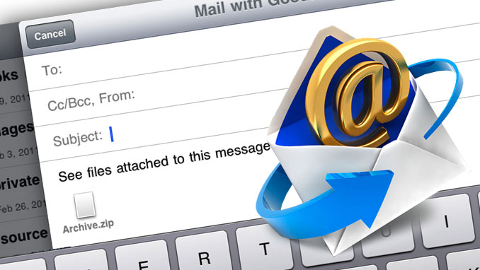 nội dung email marketing