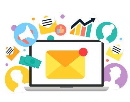 Cách viết nội dung email marketing tăng 23% tương tác