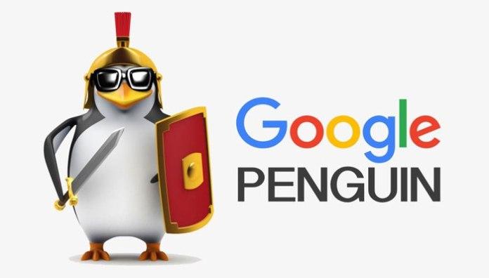 Thuật toán penguin sẽ phạt nặng trang web có liên kết spam