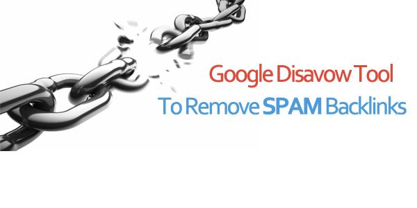 Cách disavow link và khôi phục tác vụ thủ công google