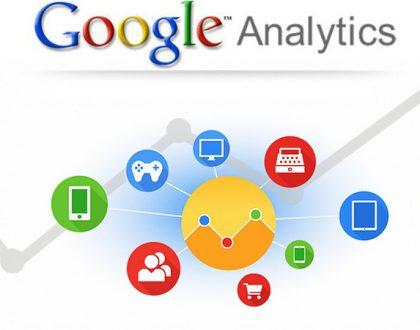 Google analytics là gì? Hướng dẫn sử dụng GA cơ bản