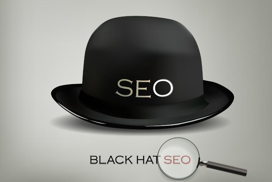 SEO mũ đen ngày càng ít hơn