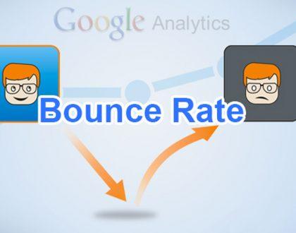 Bounce rate là gì? Cách tối ưu tỷ lệ thoát trang