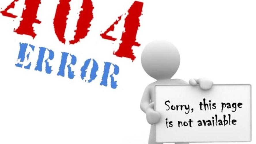 Redirect giúp bạn khắc phục lỗi 404 hiệu quả trên website