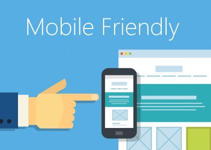 Thuật toán Mobile Friendly là gì? Chi tiết về cập nhật Mobile