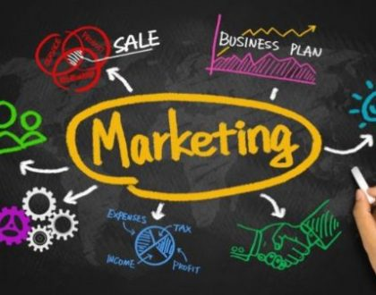 Marketing là gì? Marketing làm gì?