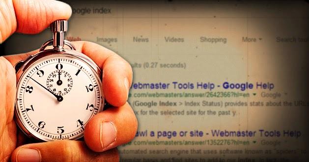 Google phạt trong thời gian bao lâu?
