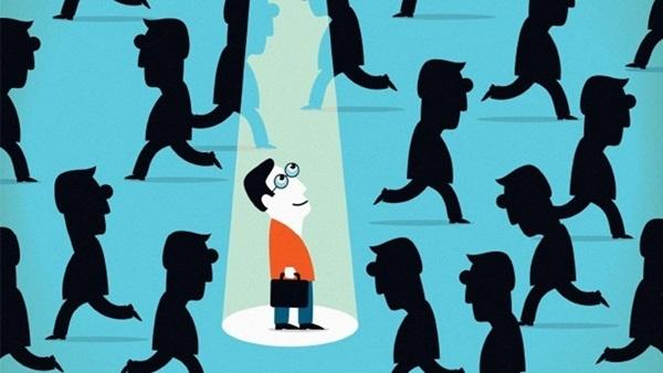 Thương hiệu cá nhân giúp bạn nổi bật