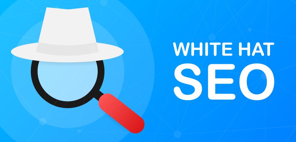 SEO mũ trắng là gì