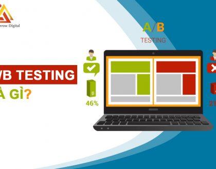 A/B testing là gì? Cách thực hiện AB testing đơn giản
