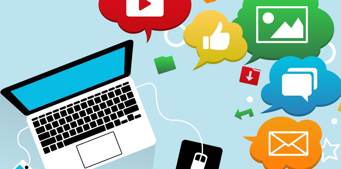 Các kênh marketing online dang là xu hướng