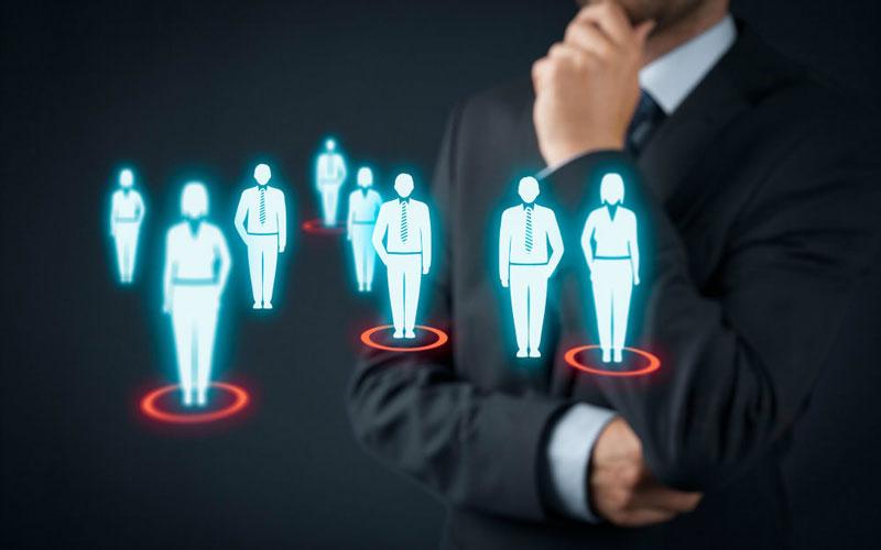 Lựa chọn phân khúc thị trường doanh nghiệp có thể hoạt động