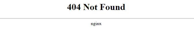 Không tìm thấy file robot.txt