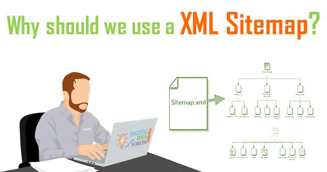 Sitemap là gì?