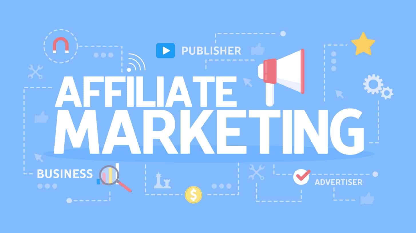 Affiliate Marketing là gì? Làm sao kiếm tiền với tiếp thị liên kết?