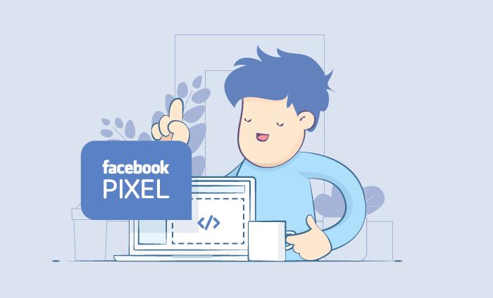 Facebook pixel rất đơn giản và tiện lợi cho việc theo dõi hành vi người dùng