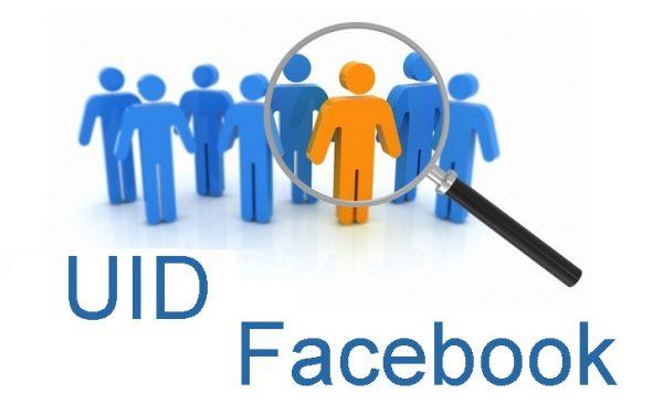 UID facebook là gì