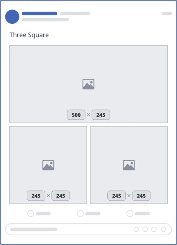 3 hình vuông: 492px x 245px (hình phía trên), 245px x 245px (2 hình phía dưới)