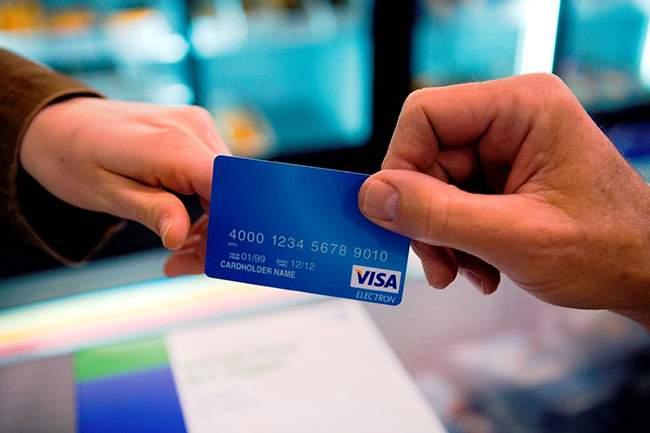 làm thẻ visa chạy quảng cáo
