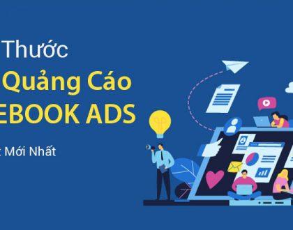 Kích thước ảnh quảng cáo facebook cập nhật mới nhất