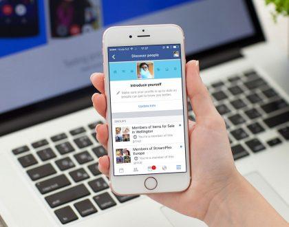 Cách tách số điện thoại trên facebook tối quảng cáo