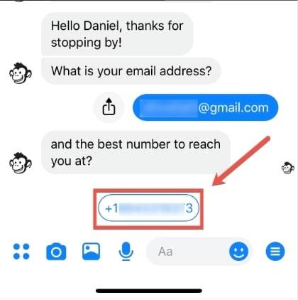 Tool thu thập số điện thoại