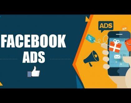 Hướng dẫn tự học quảng cáo Facebook hiệu quả