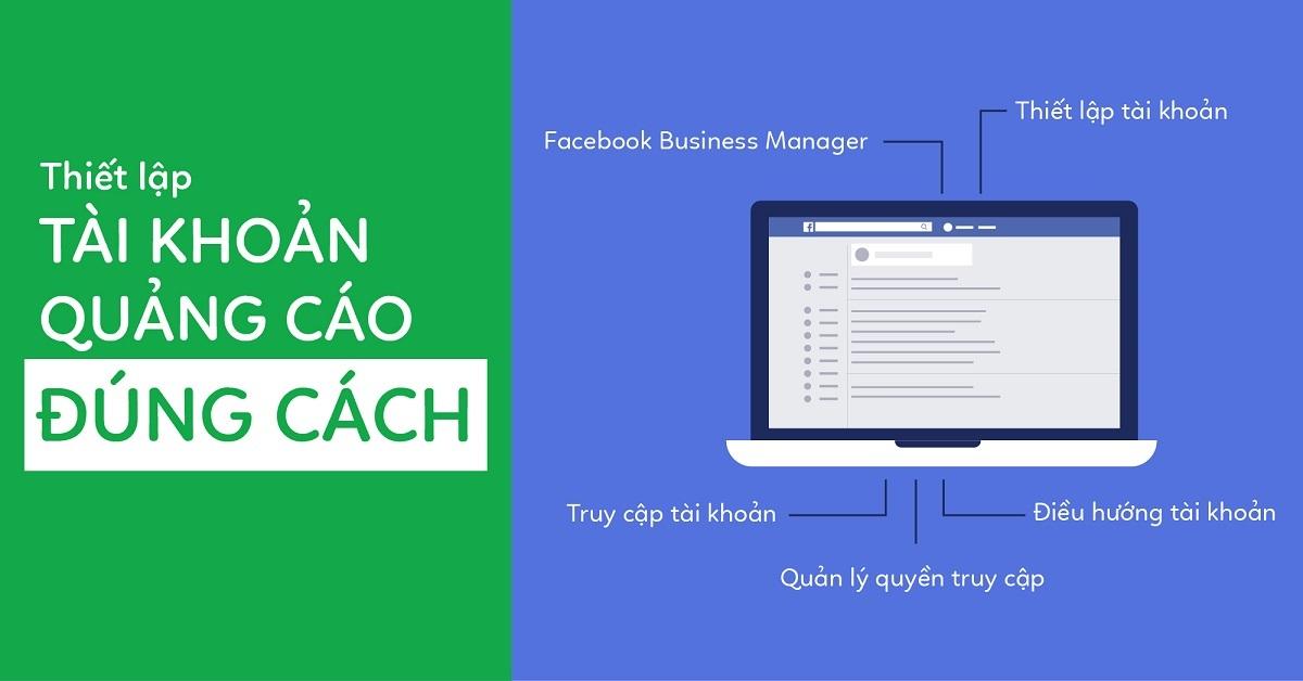 Thiết lập quảng cáo Facebook dễ hơn bạn tưởng