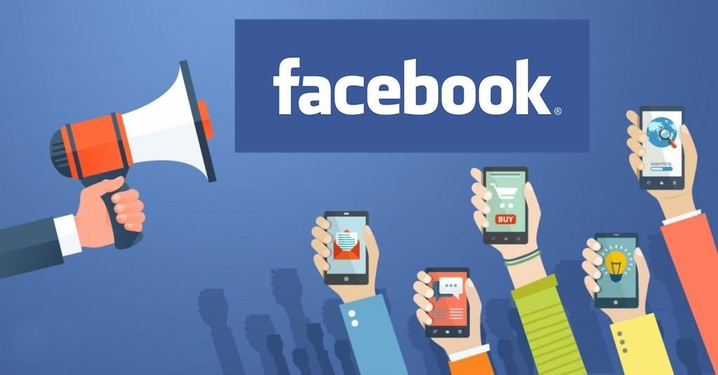 Facebook phân phối quảng cáo ra sao?