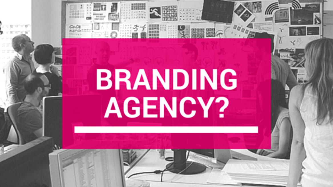 Agency thương hiệu