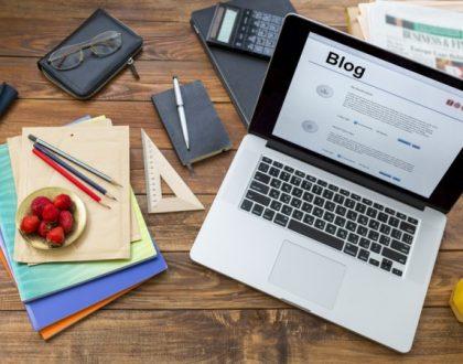 Blog là gì? Cách viết blog kiếm tiền cho dân không chuyên