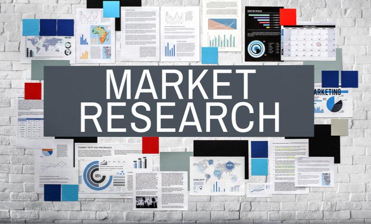 Agency chuyên về nghiên cứu thị trường