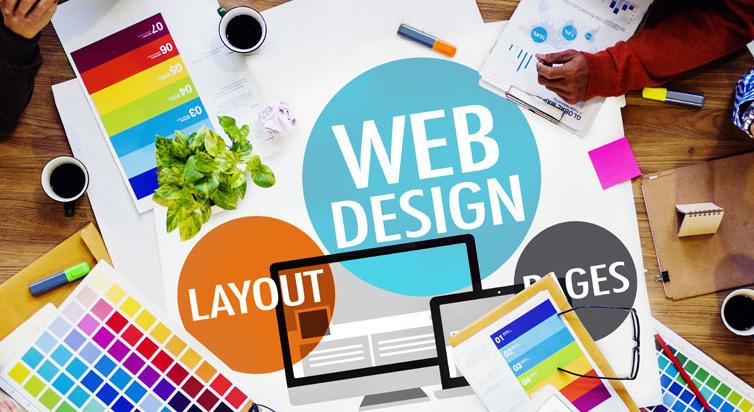 Agency chuyên về thiết kế web