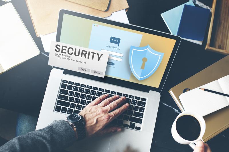 Bảo mật trang web thường xuyên và liên tục